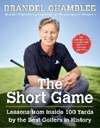 Cover-Bild zu Chamblee, Brandel: The Short Game (eBook)