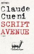 Cover-Bild zu Cueni, Claude: Script Avenue