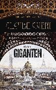 Cover-Bild zu Cueni, Claude: Giganten (eBook)