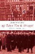 Cover-Bild zu Cueni, Claude: 90 Jahre Tim & Struppi - Comics für die Nazis
