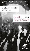 Cover-Bild zu Boschwitz, Ulrich Alexander: Der Reisende (eBook)