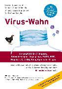Cover-Bild zu Virus-Wahn (eBook) von Bailey, Samantha