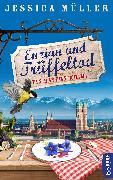 Cover-Bild zu Müller, Jessica: Enzian und Trüffeltod (eBook)