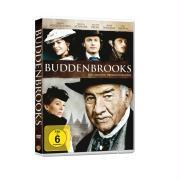 Cover-Bild zu Breloer, Heinrich (Reg.): Buddenbrooks