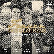 Cover-Bild zu Engelhardt, Kerstin: Frauen des Glaubens (Audio Download)