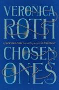 Cover-Bild zu Chosen Ones (eBook) von Roth, Veronica