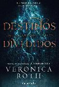 Cover-Bild zu Destinos divididos (eBook) von Roth, Veronica