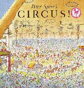 Cover-Bild zu Spier, Peter: Peter Spier's Circus