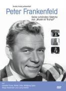 Cover-Bild zu Feddersen, Helga (Schausp.): Peter Frankenfeld - Seine schönsten Sketche aus Musik ist Trumpf