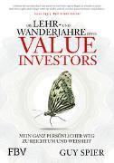 Cover-Bild zu Spier, Guy: Die Lehr- und Wanderjahre eines Value-Investors
