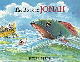 Cover-Bild zu Spier, Peter E.: The Book of Jonah