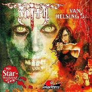 Cover-Bild zu Hrissomallis, Simeon: Faith - The Van Helsing Chronicles, Folge 3: Lucifers Tränen (Audio Download)