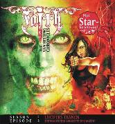 Cover-Bild zu Hrissomallis, Simeon: FAITH VAN HELSING 3: Lucifers Tränen - Die magischen Amulette der Macht (Audio Download)