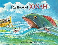 Cover-Bild zu Spier, Peter: The Book of Jonah