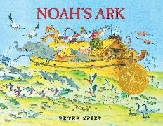 Cover-Bild zu Spier, Peter: Noah's Ark
