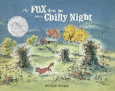 Cover-Bild zu Spier, Peter: The Fox Went Out on a Chilly Night