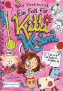 Cover-Bild zu Ein Fall für Kitti Krimi, Band 02 von Pankhurst, Kate