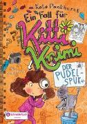 Cover-Bild zu Ein Fall für Kitti Krimi, Band 04 von Pankhurst, Kate