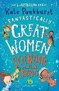 Cover-Bild zu Fantastically Great Women Scientists and their Stories von Pankhurst, Kate