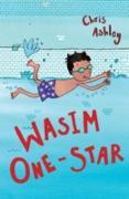 Cover-Bild zu Wasim One Star (PDF) (eBook) von Pankhurst, Kate (Illustr.)