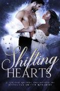 Cover-Bild zu Collins, Margo Bond: Shifting Hearts: A Limited Edition Collection of Historical Shifter Romances (eBook)