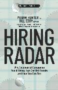 Cover-Bild zu Eddy, Bill: Hiring Radar