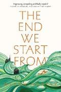 Cover-Bild zu Hunter, Megan: The End We Start From (eBook)