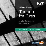 Cover-Bild zu Tauben im Gras (Audio Download) von Köppen, Wolfgang