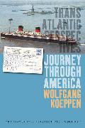 Cover-Bild zu Journey Through America (eBook) von Koeppen, Wolfgang