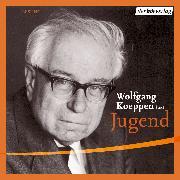 Cover-Bild zu Jugend (Audio Download) von Koeppen, Wolfgang