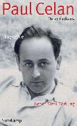 Cover-Bild zu Goßens, Peter: Paul Celan