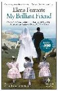 Cover-Bild zu Ferrante, Elena: My Brilliant Friend