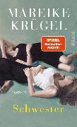 Cover-Bild zu Schwester (eBook) von Krügel, Mareike