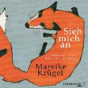 Cover-Bild zu Sieh mich an (Audio Download) von Krügel, Mareike