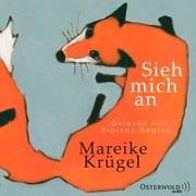 Cover-Bild zu Sieh mich an von Krügel, Mareike