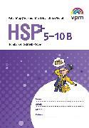 Cover-Bild zu HSP 5-10 B. Testhefte