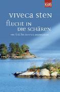 Cover-Bild zu Flucht in die Schären von Sten, Viveca