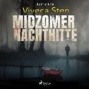Cover-Bild zu Midzomernachthitte (Audio Download) von Sten, Viveca