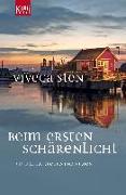 Cover-Bild zu Beim ersten Schärenlicht von Sten, Viveca