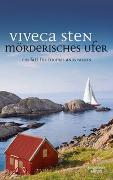 Cover-Bild zu Mörderisches Ufer von Sten, Viveca