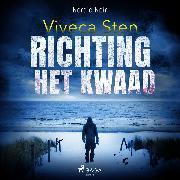 Cover-Bild zu Richting het kwaad (Audio Download) von Sten, Viveca
