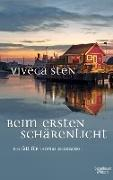 Cover-Bild zu Beim ersten Schärenlicht (eBook) von Sten, Viveca