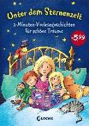 Cover-Bild zu Loewe Vorlesebücher (Hrsg.): Unter dem Sternenzelt