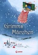 Cover-Bild zu Loewe Vorlesebücher (Hrsg.): Grimms Märchen