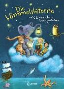 Cover-Bild zu Loewe Vorlesebücher (Hrsg.): Die Himmelslaterne und 66 andere kleine Vorlesegeschichten