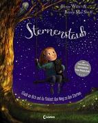 Cover-Bild zu Willis, Jeanne: Sternenstaub - Glaub an dich und du findest den Weg zu den Sternen