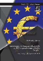 Cover-Bild zu Meyer, Michaela: Änderungen des Zahlungsverkehrsrechts im BGB aufgrund europarechtlicher Vorgaben: Eine Analyse der §§ 675c ff. BGB