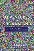 Cover-Bild zu Meyer, Michaela D. E. (Solist): Adventures in Shondaland: Identity Politics and the Power of Representation