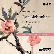 Cover-Bild zu Der Liebhaber (Audio Download) von Duras, Marguerite