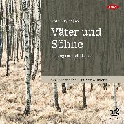 Cover-Bild zu Väter und Söhne (Audio Download) von Turgenjew, Iwan